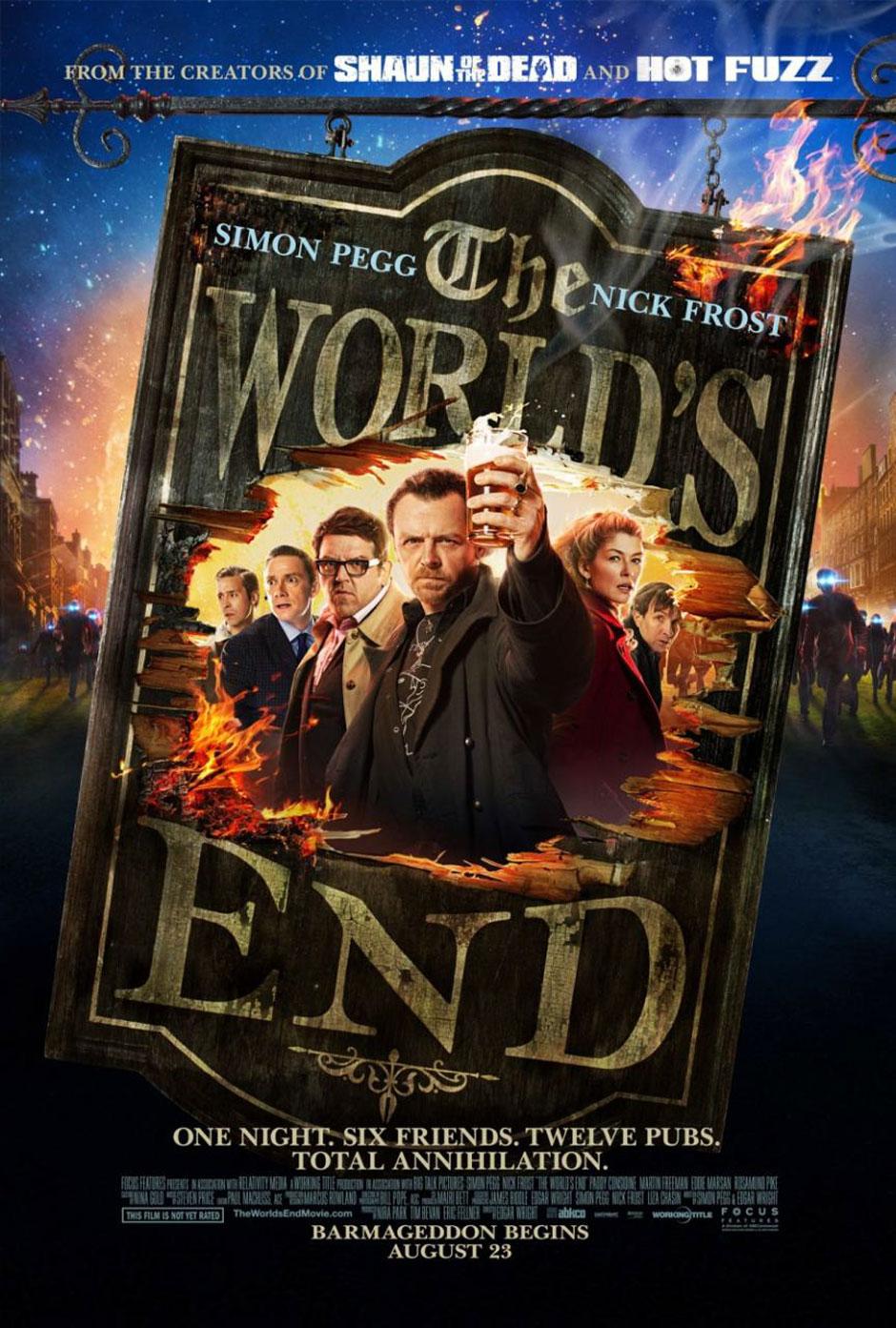 world movie reviews