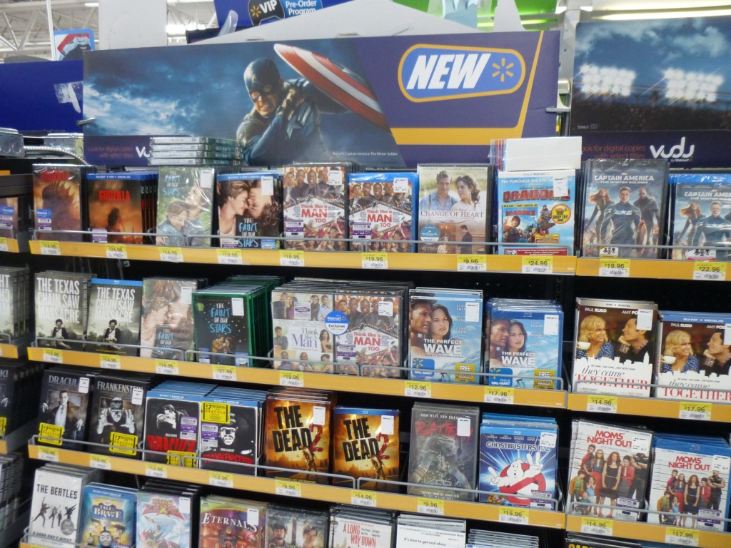 the battery dvd now available in walmart and bluraydvd
