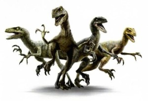 Could we see a Meet & Greet for Raptor Squad: Charlie, Blue, Delta, and Echo?