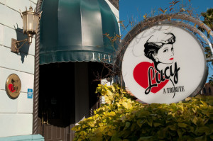 Could Lucy: A Tribute become a Hello Kitty store?