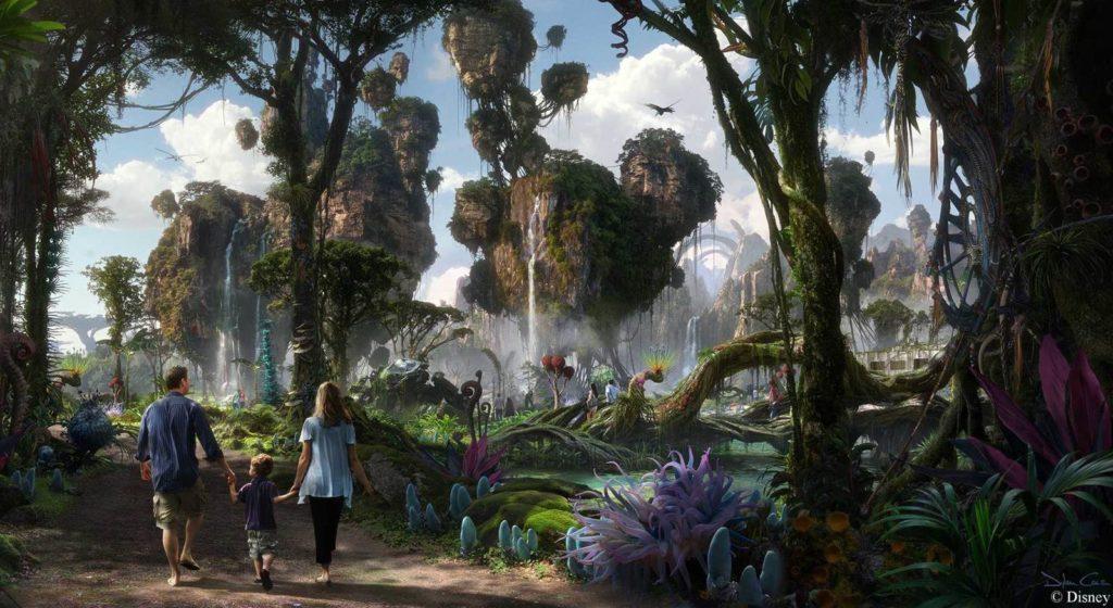 Welcome to Pandora