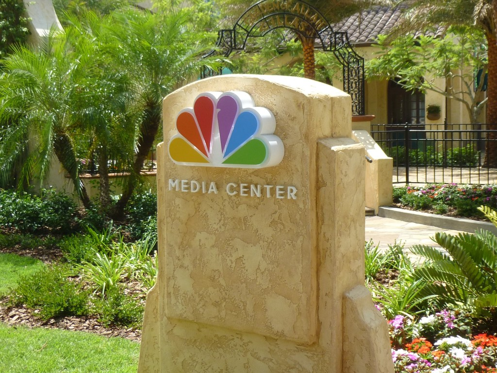 Peacock Media Center?