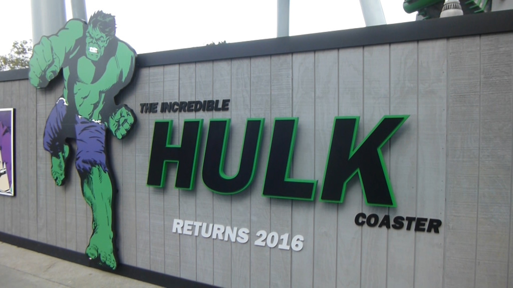 Can't wait to ride a newer, fresher Hulk, coming this Summer!