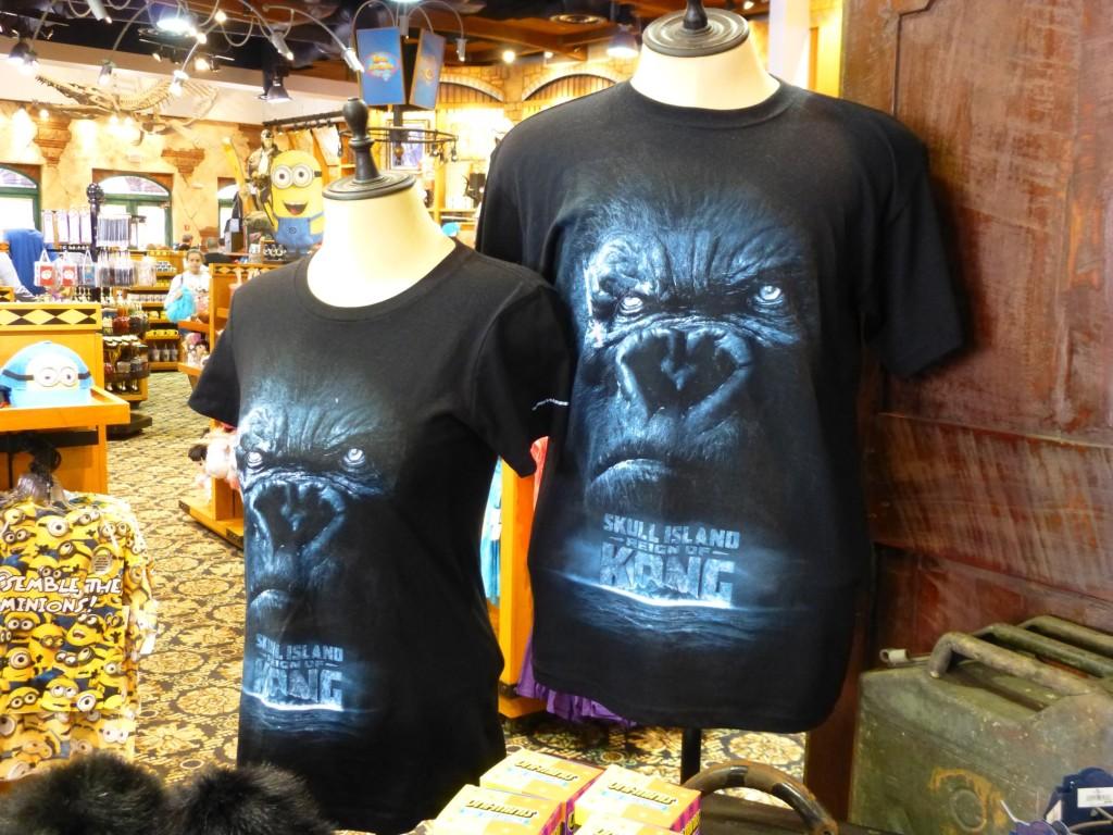 Shirt mannequins