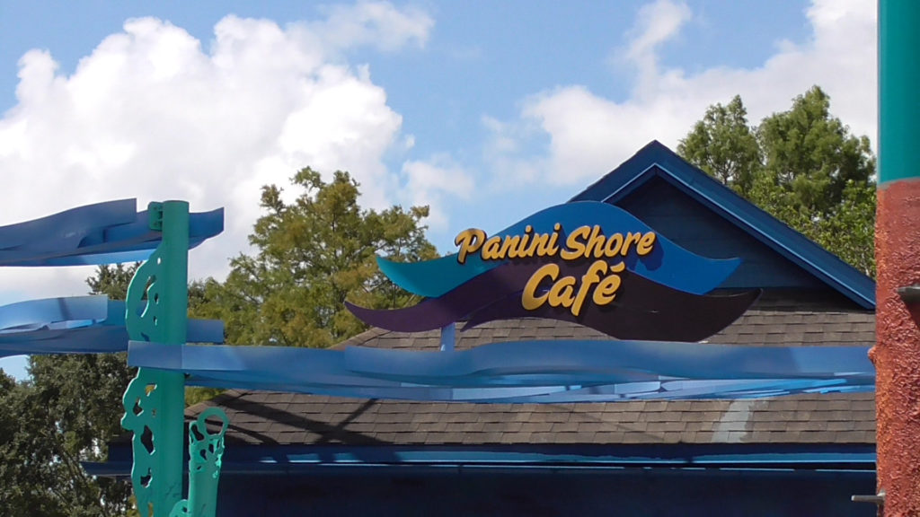 Panini shop gets new name