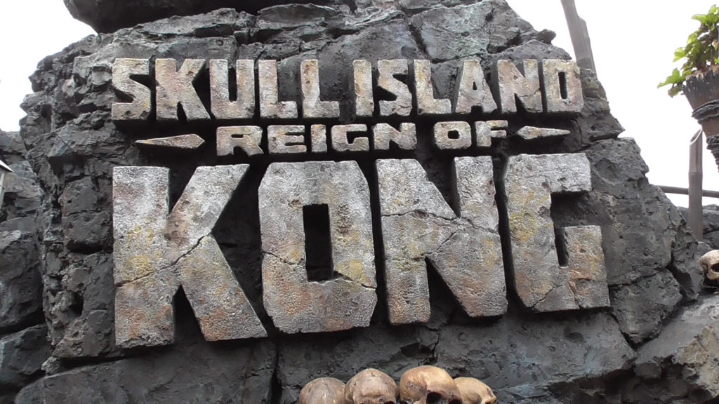 That's all for this update! Check back soon for more Kong news soon!