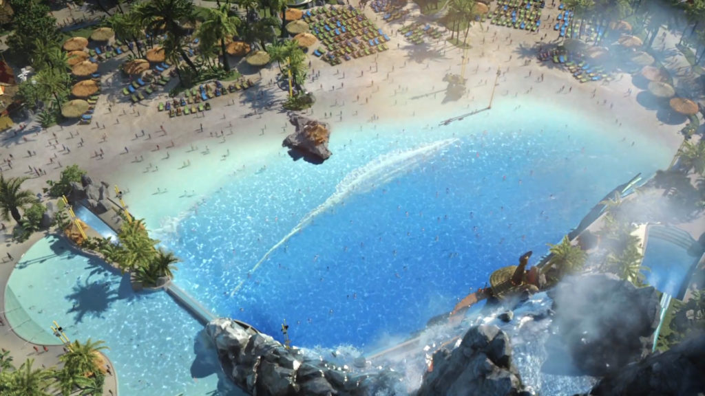 FIRST LOOK׃ Universal's Volcano Bay.mp4.Still002