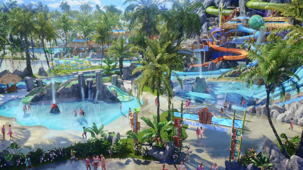 FIRST LOOK׃ Universal's Volcano Bay.mp4.Still004
