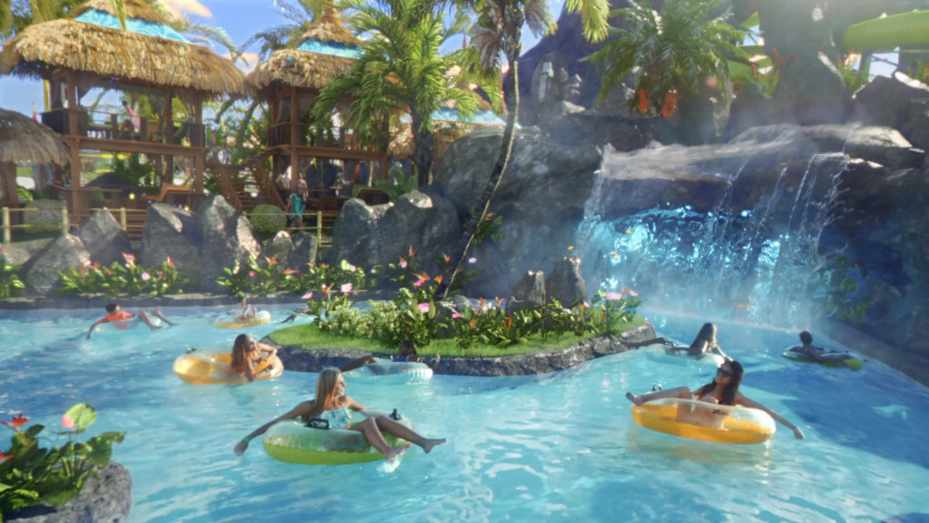 FIRST LOOK׃ Universal's Volcano Bay.mp4.Still006