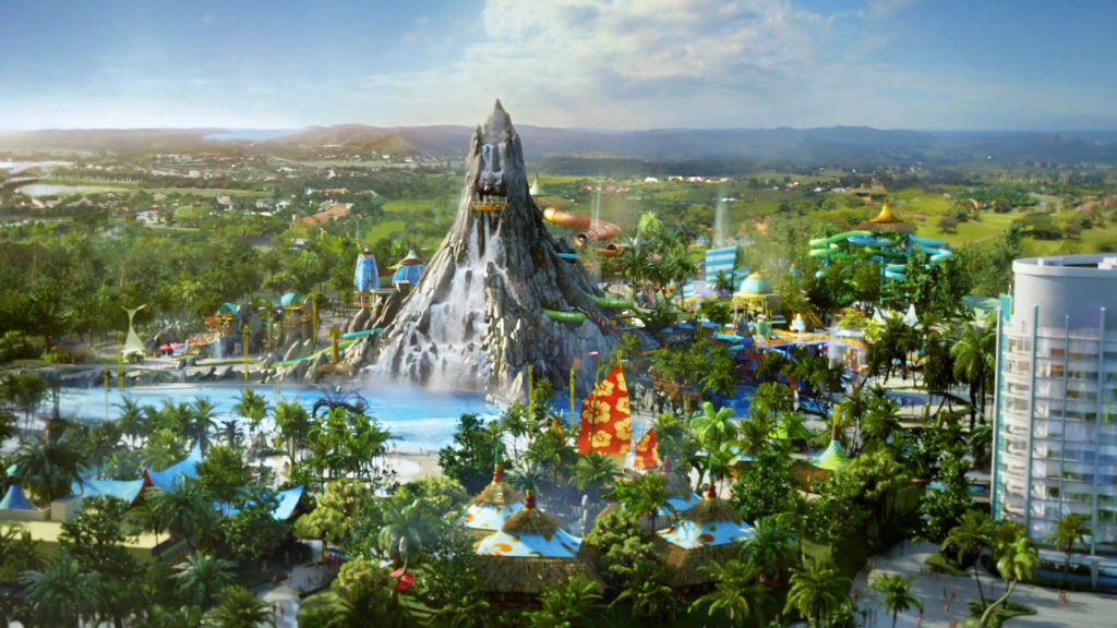 FIRST LOOK׃ Universal's Volcano Bay.mp4.Still008