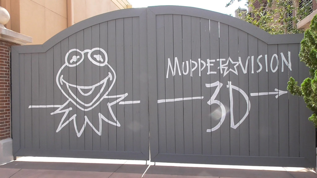 I am sooo happy The Muppets are still here. I would be so very sad to see the show go away like it did on the west coast