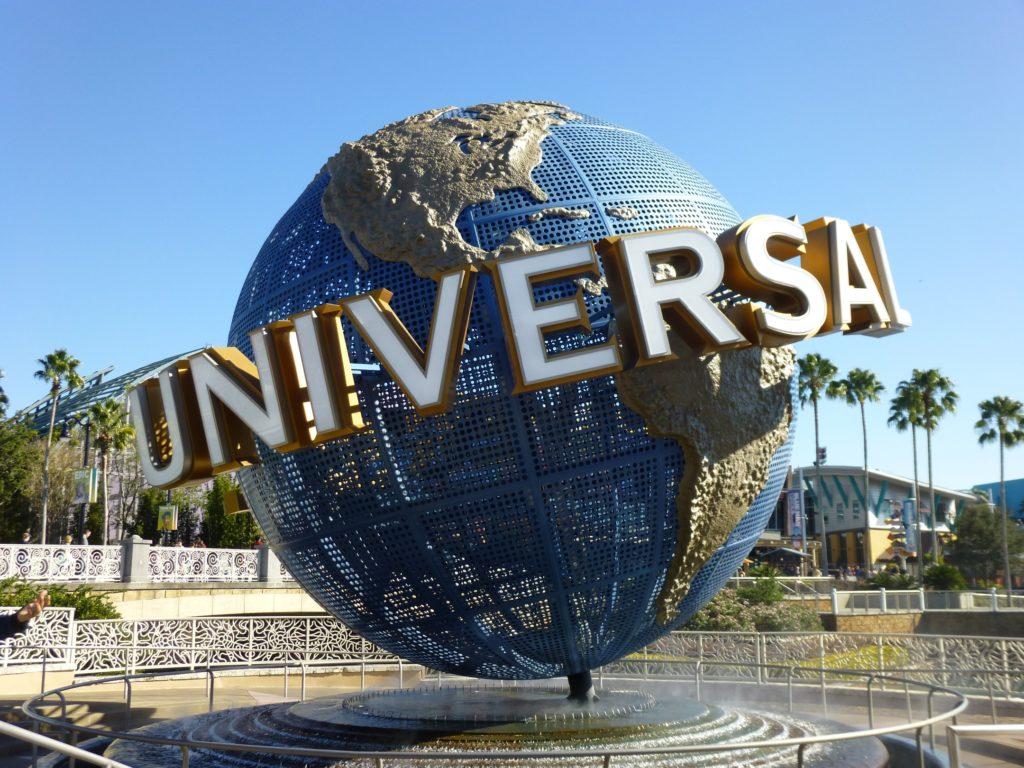 Welcome to Universal Studios Florida!